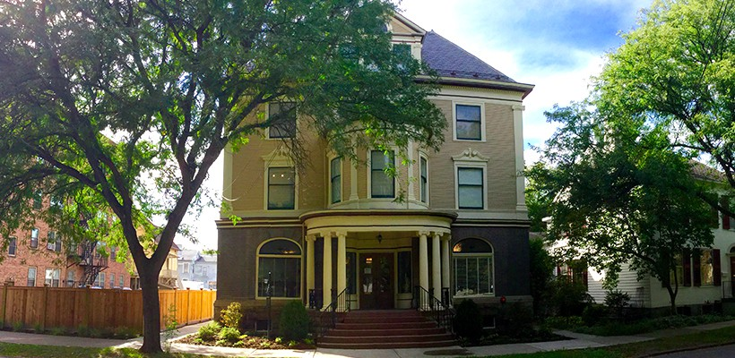 Apartments Near Cornell 306 North Cayuga Street for Cornell University Students in Ithaca, NY