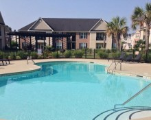 Apartments Near FSU McArthur Landing for Fayetteville State University Students in Fayetteville, NC