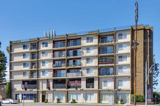 Amanda Regency Apartments for rent