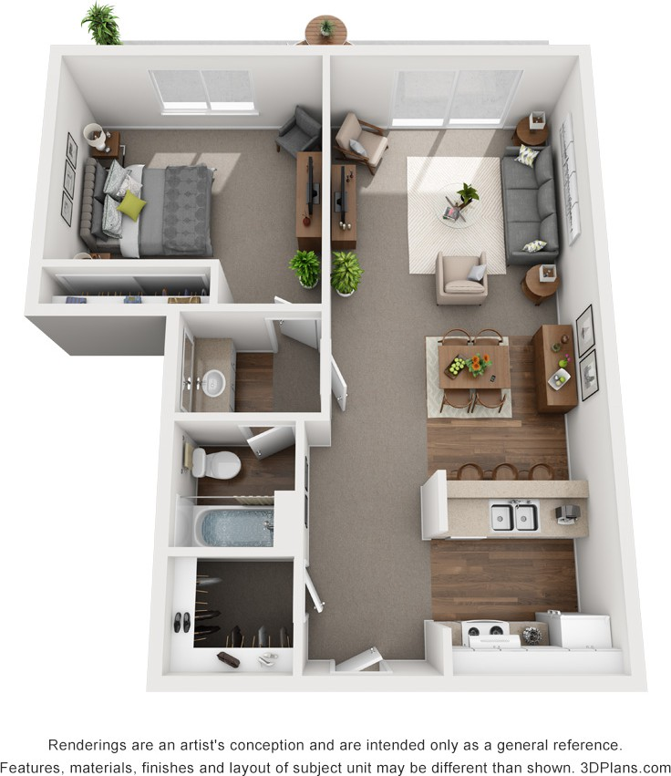 Amanda Regency Apartments
