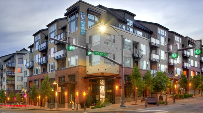 Apartments Near RTC 77 Central for Renton Technical College Students in Renton, WA