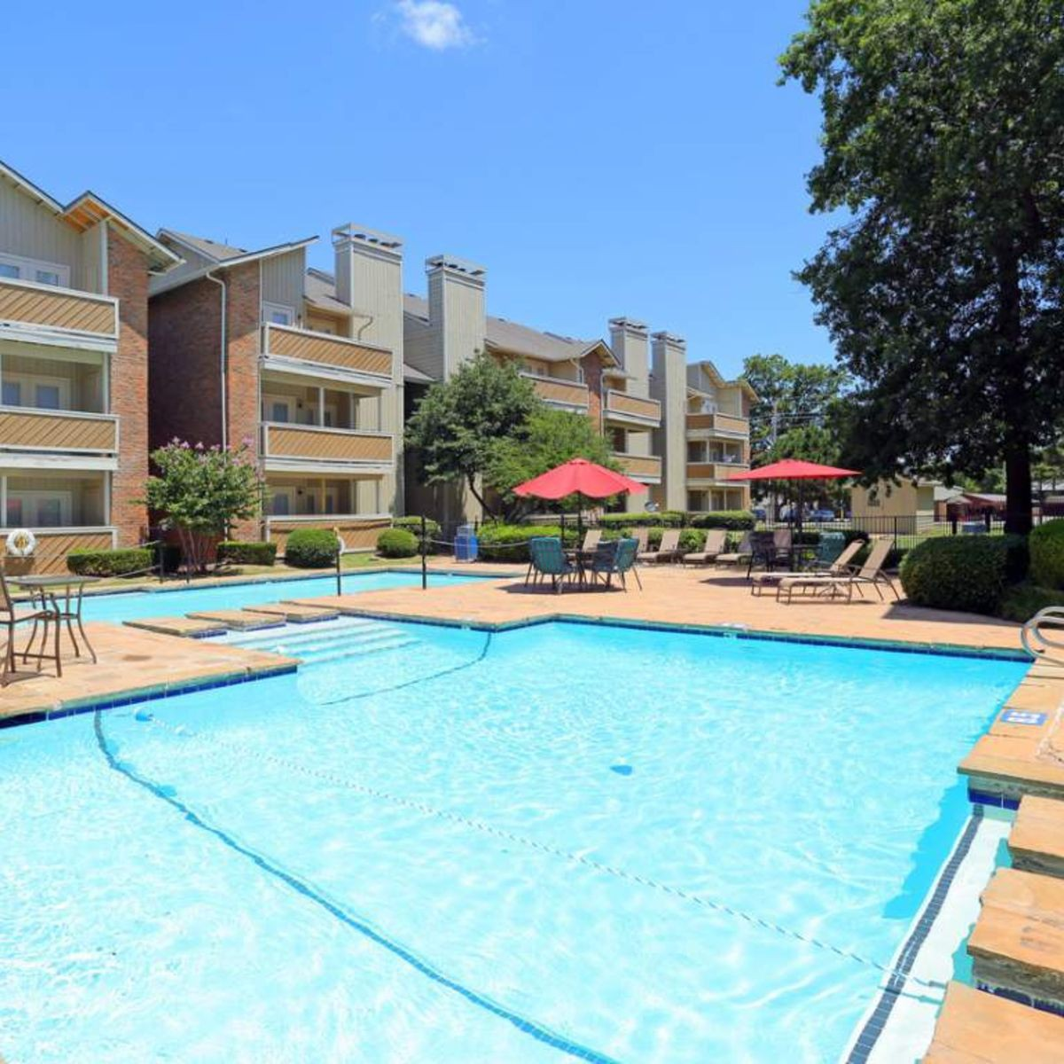 Apartments Near ORU Lincoln Glens for Oral Roberts University Students in Tulsa, OK