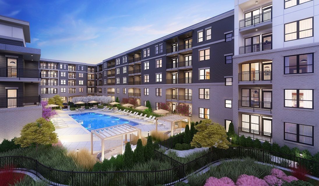 Apartments Near Kentucky Flats at Springhurst for Kentucky Students in , KY