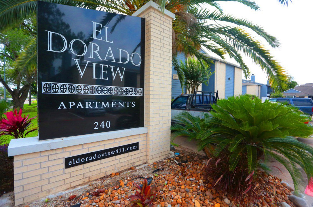 El Dorado View