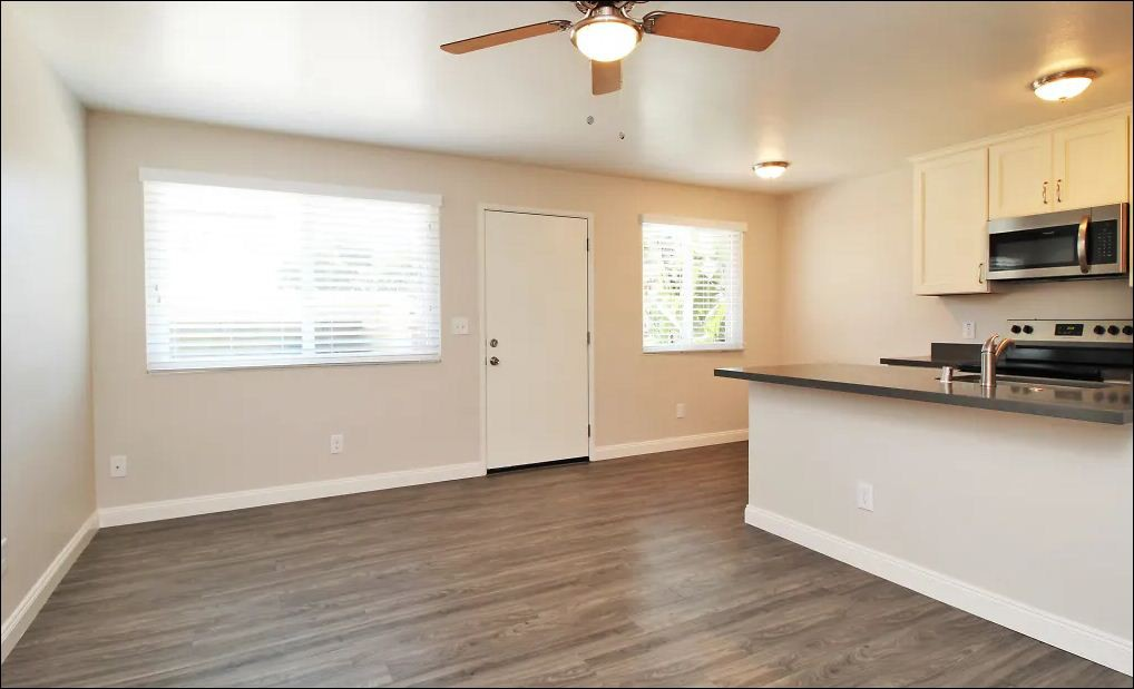 Fruitvale Apartments for rent