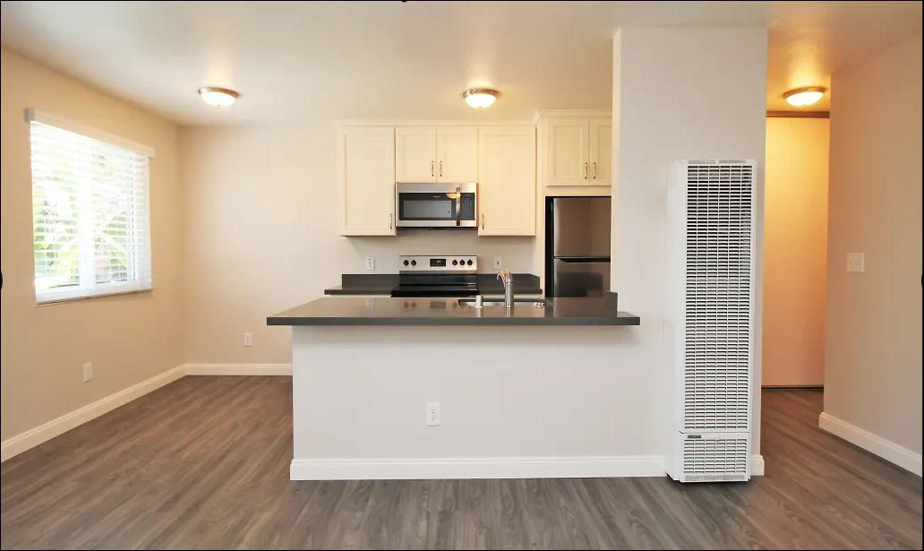 Fruitvale Apartments rental