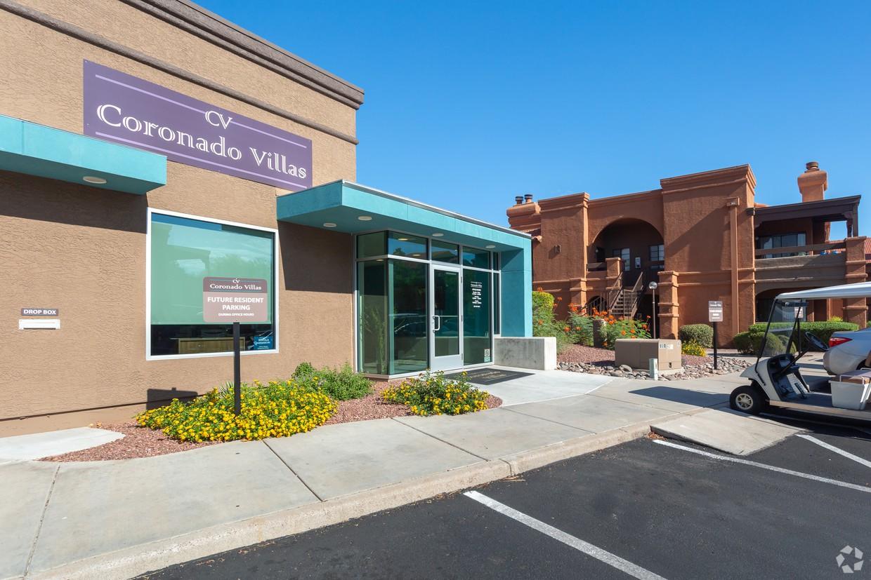 Apartments Near Tucson Coronado Villas Apartments for Tucson Students in Tucson, AZ