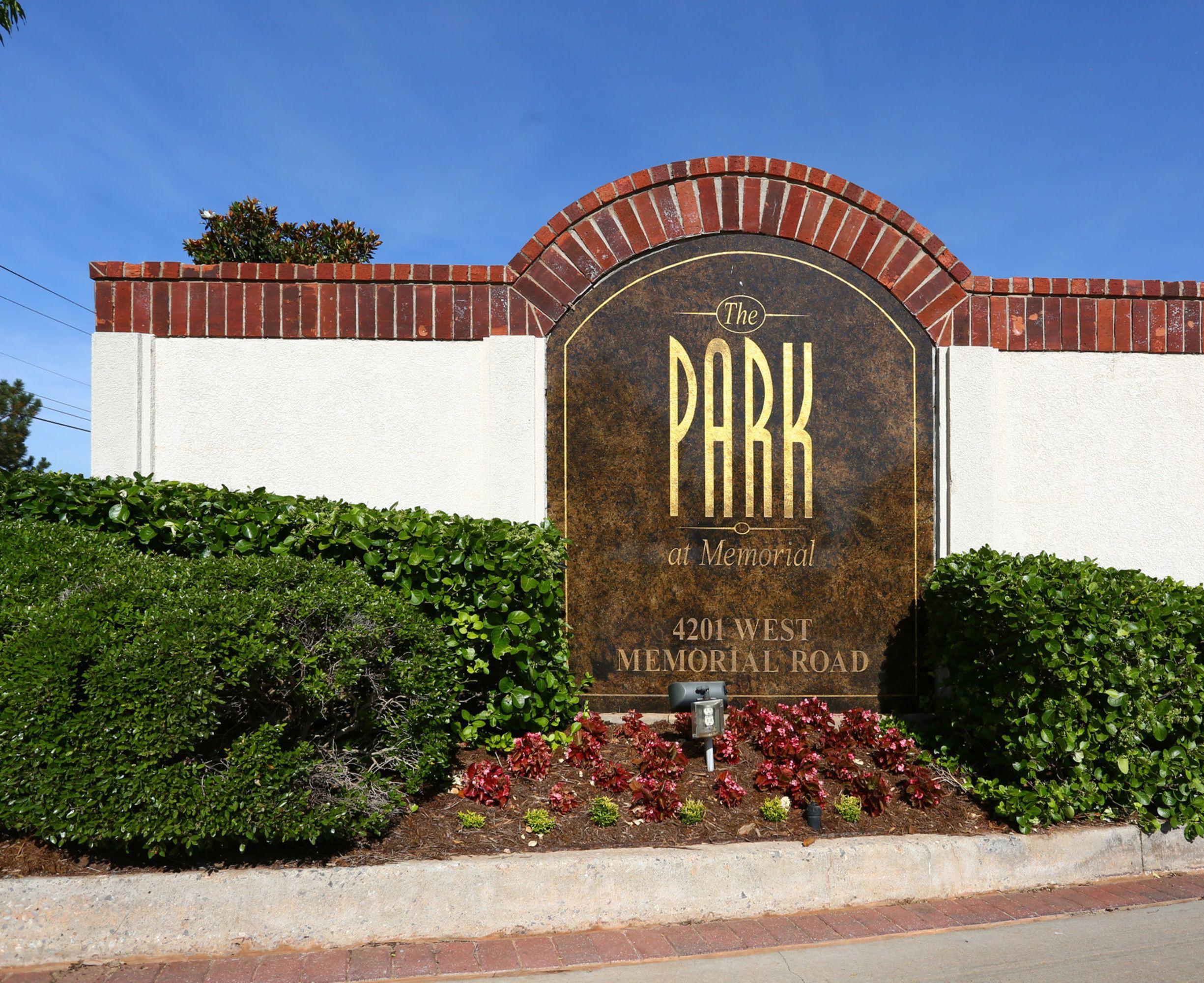 The Park at Memorial