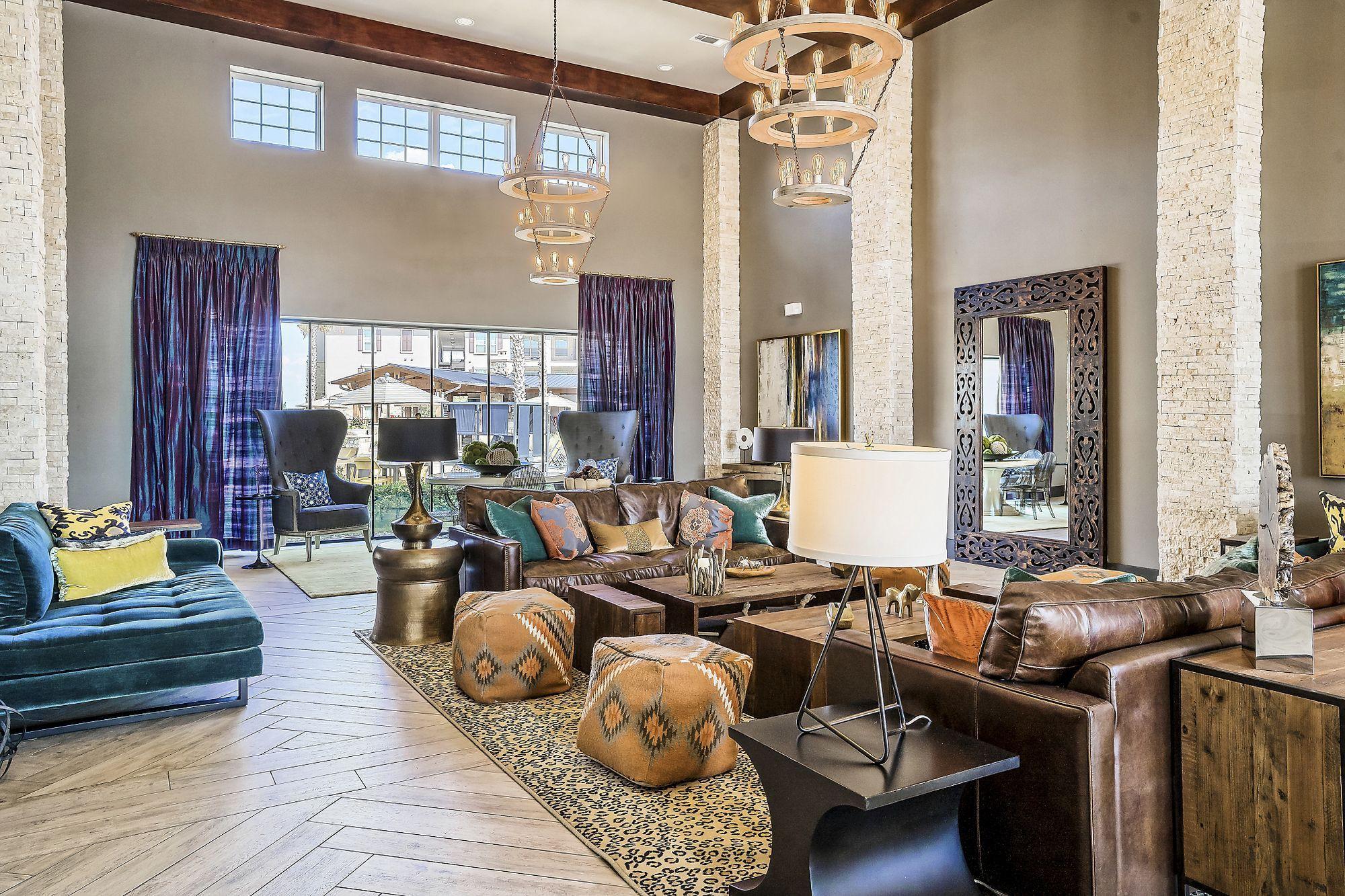 Apartments Near Midland College Sundance Creek for Midland College Students in Midland, TX