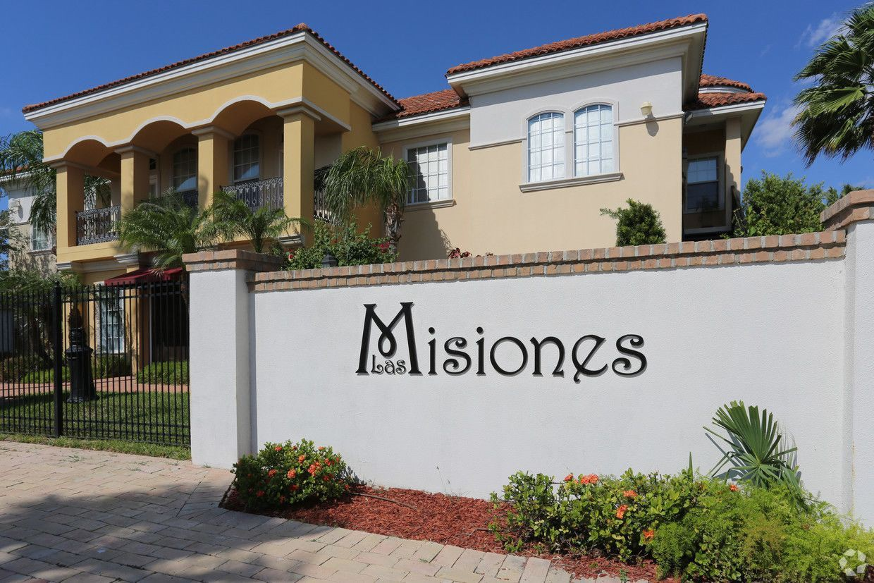 Apartments Near RGV Careers Las Misiones for RGV Careers Students in Pharr, TX