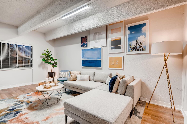 Highline Lofts for rent