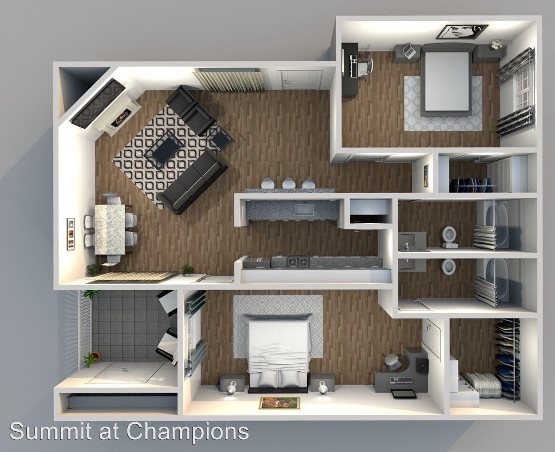 Summit at Champions rental
