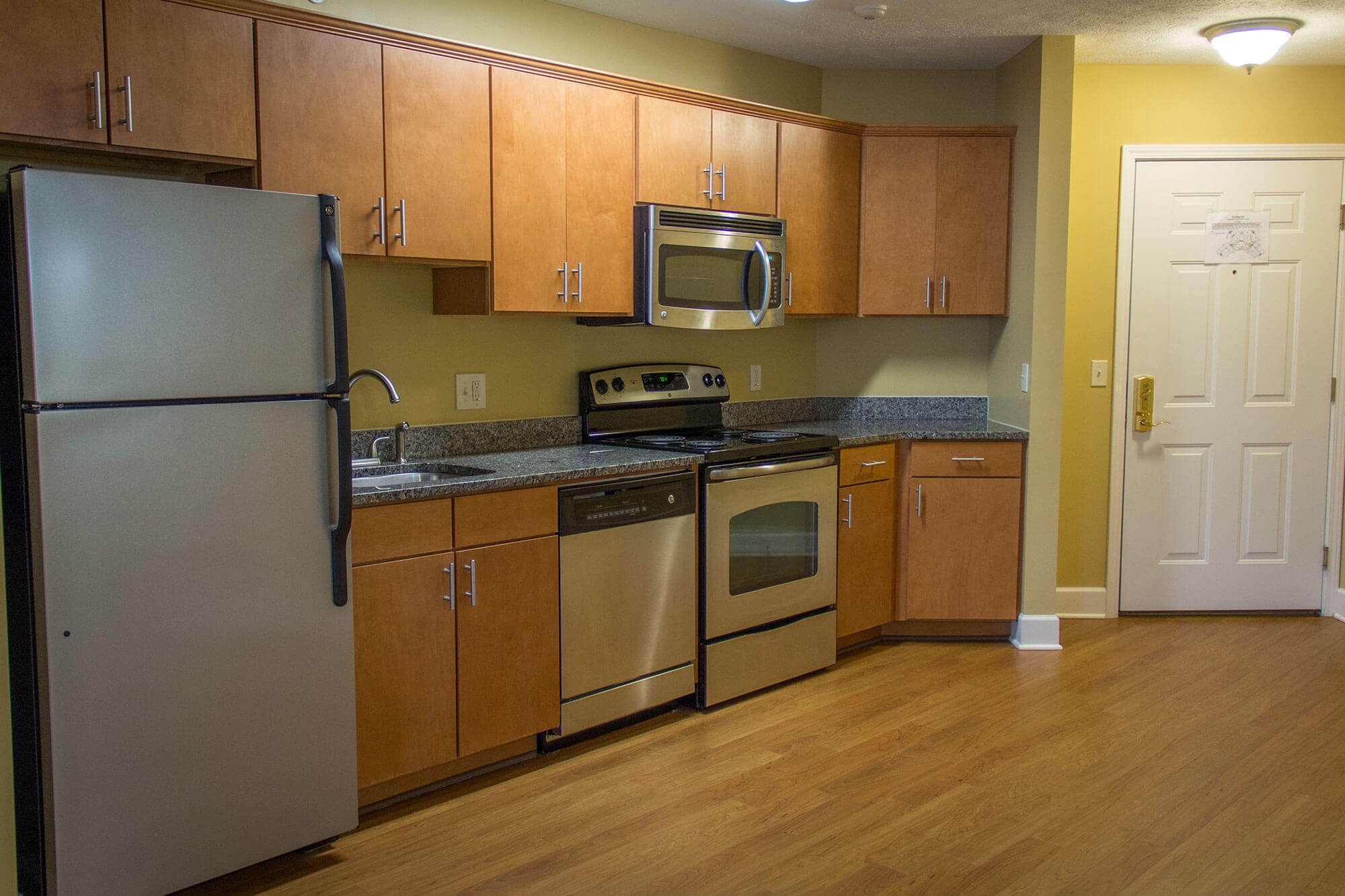 Apartments Near RIT Village East for Rochester Institute of Technology Students in Rochester, NY