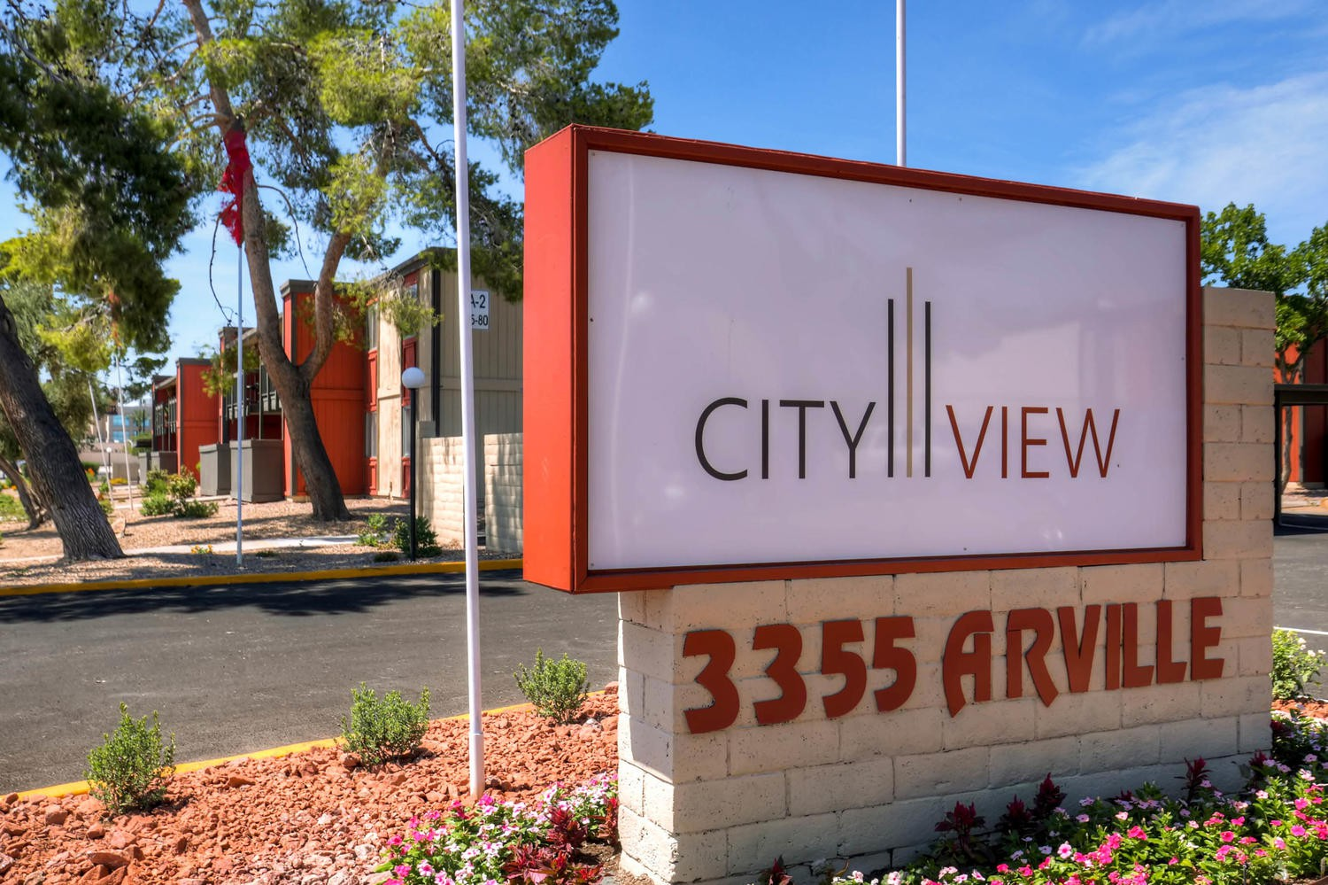 City View Apartments photo