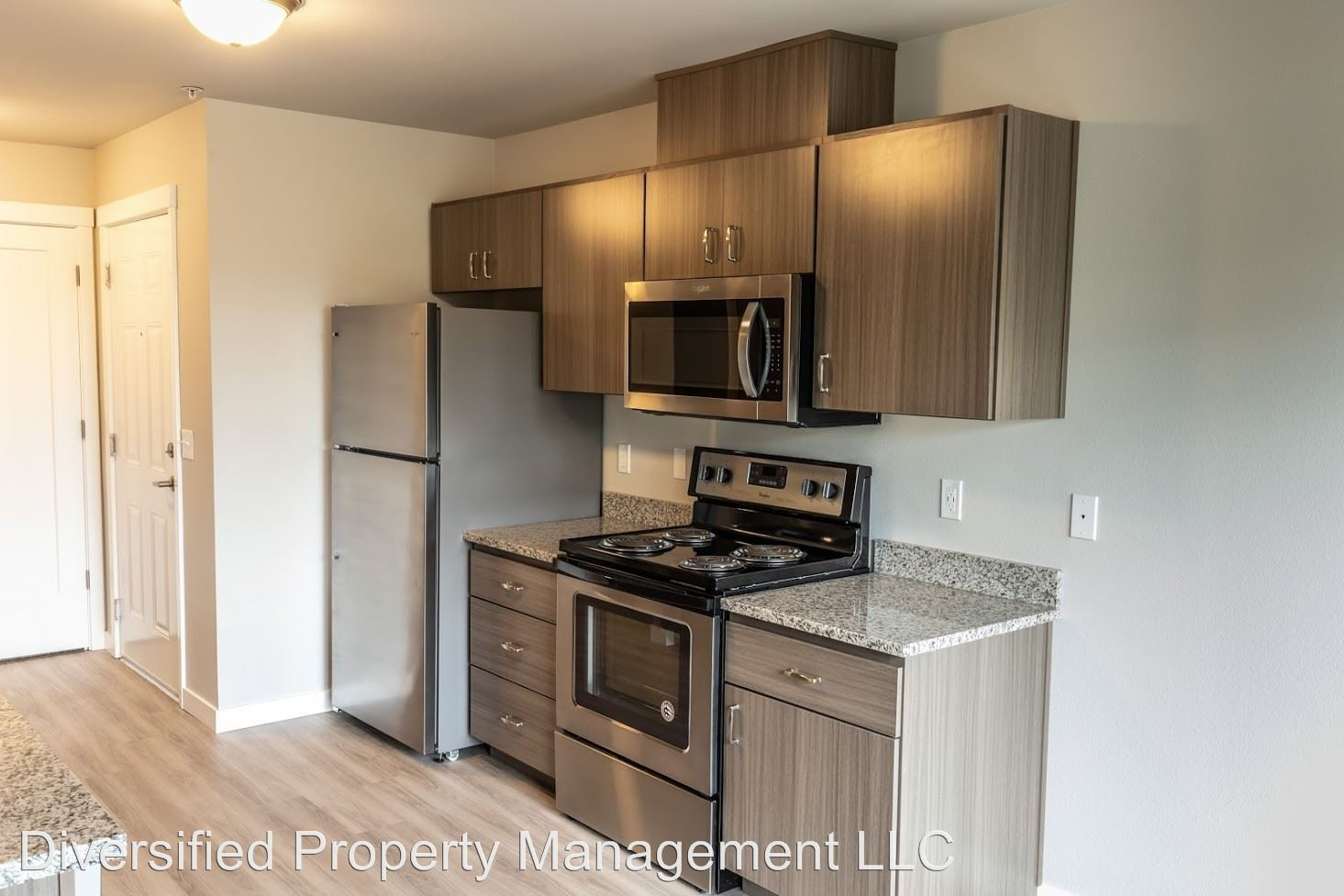 Apartments Near Linfield Evergreen Valley for Linfield College Students in McMinnville, OR