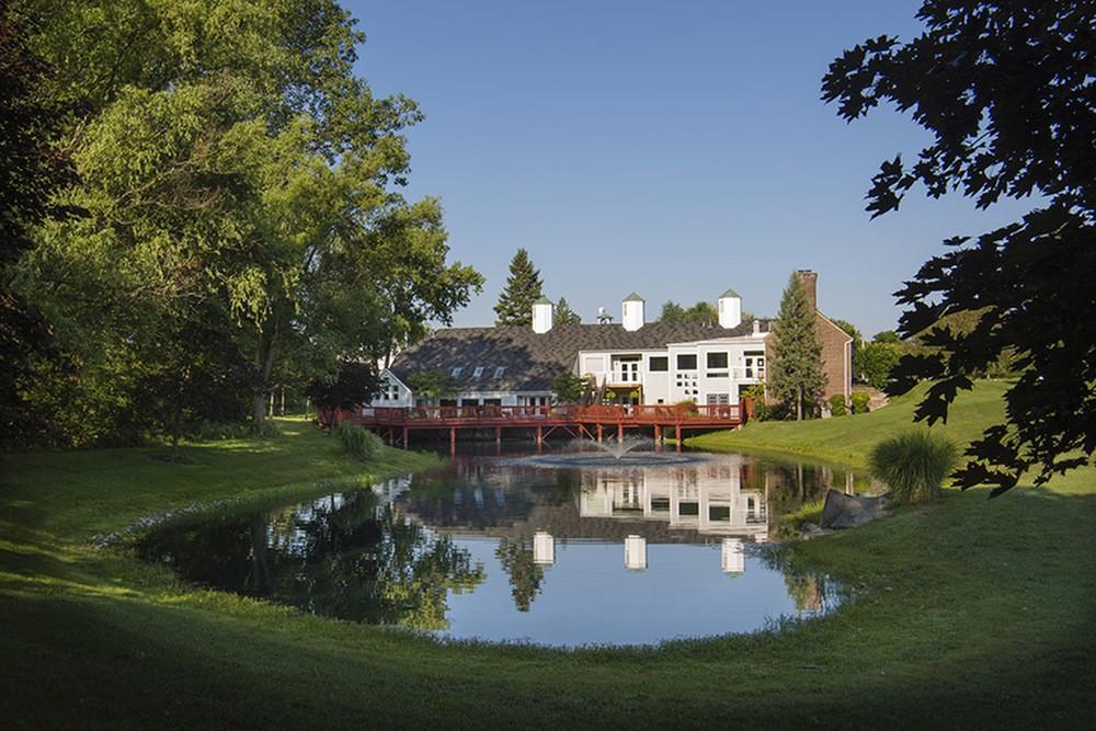 Woodland Creek rental