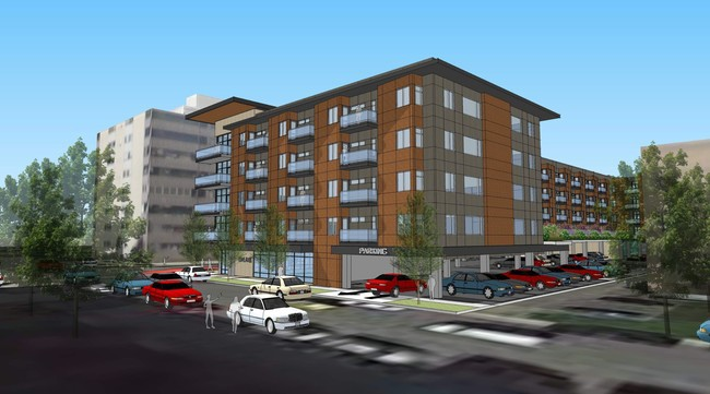 Apartments Near Denver Ash Street for Denver Students in Denver, CO