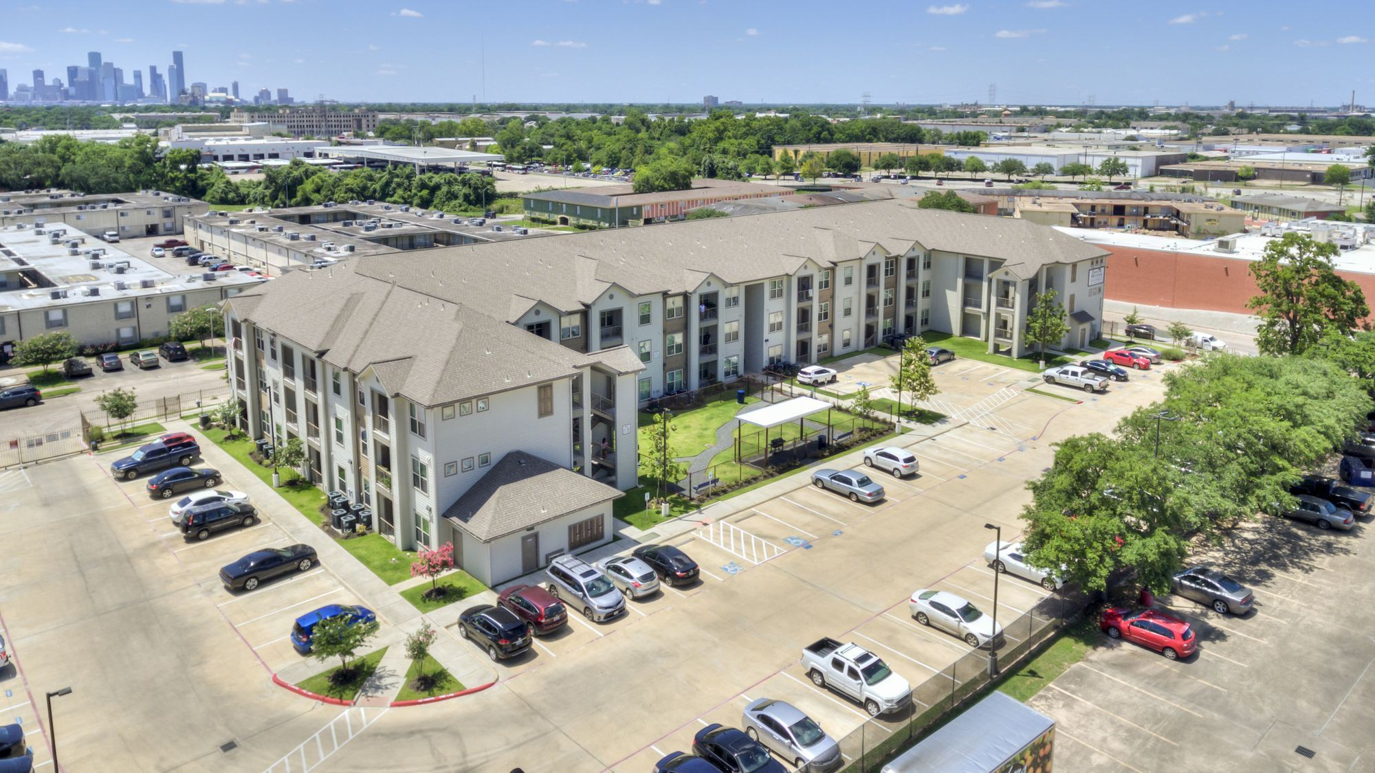 Oaks At Wayside for rent