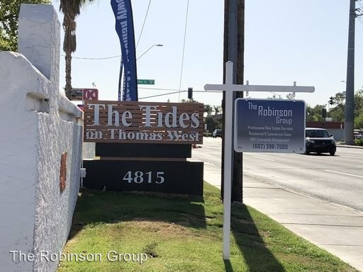 Tides on Thomas for rent