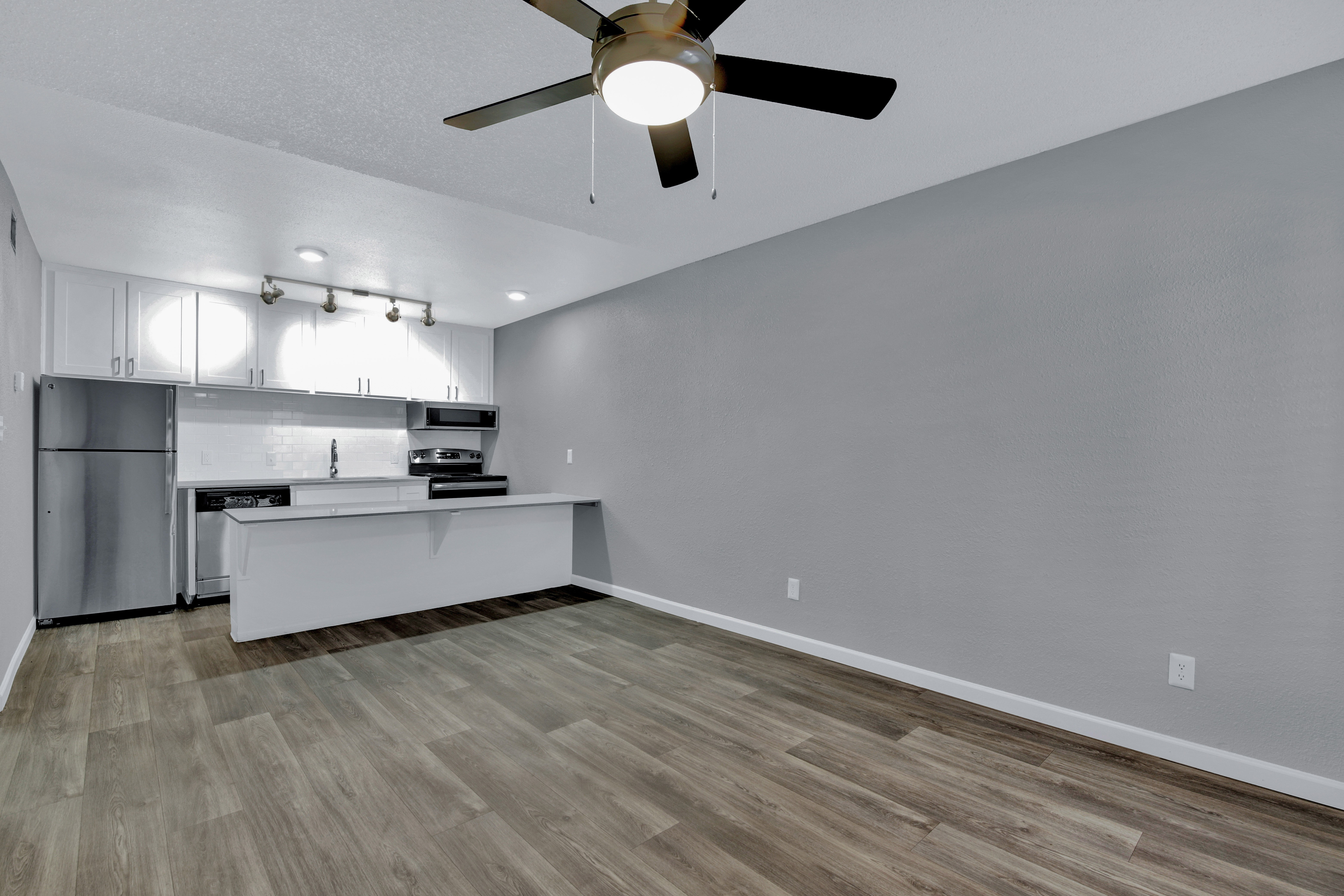 Delano Apartments rental