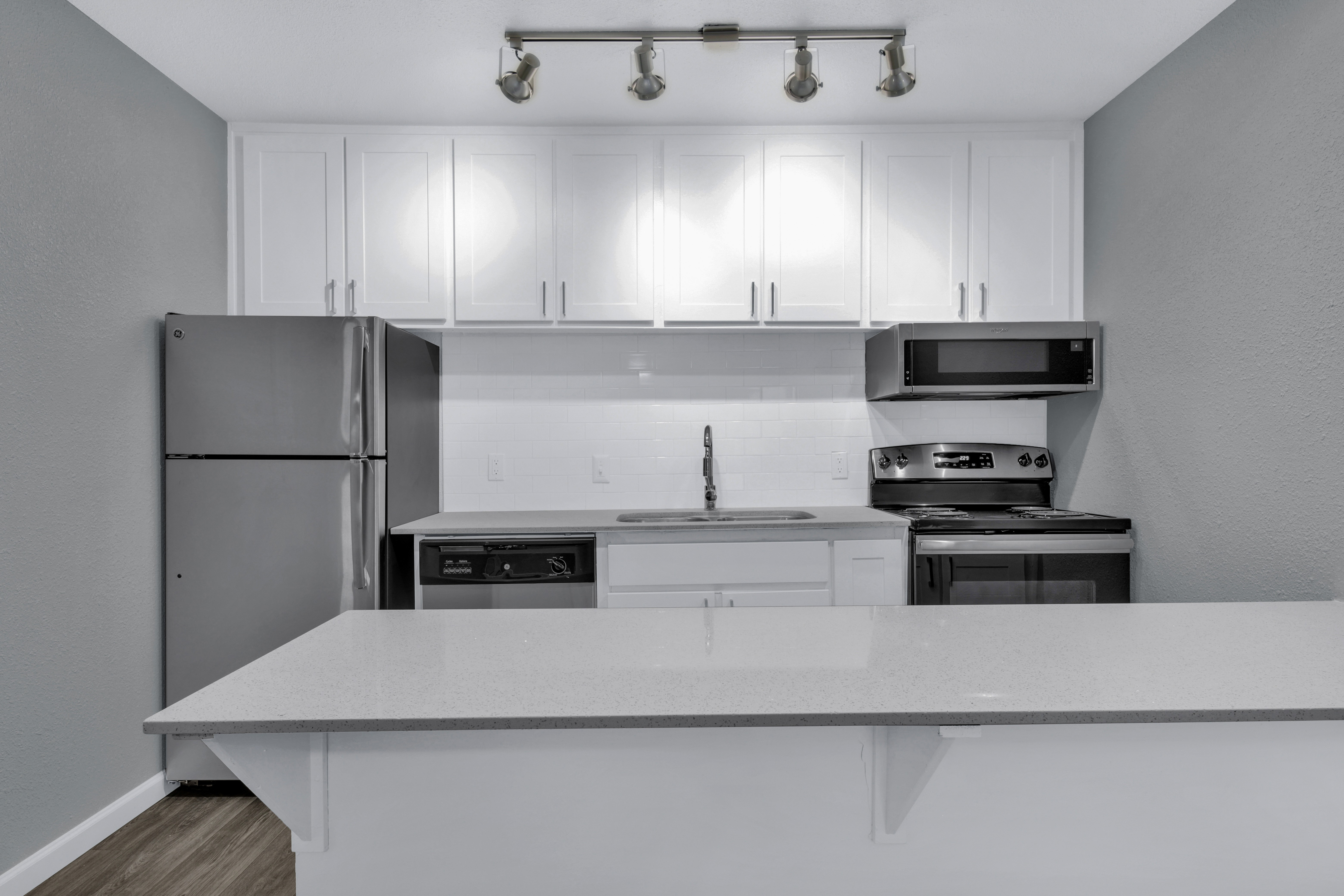 Delano Apartments for rent