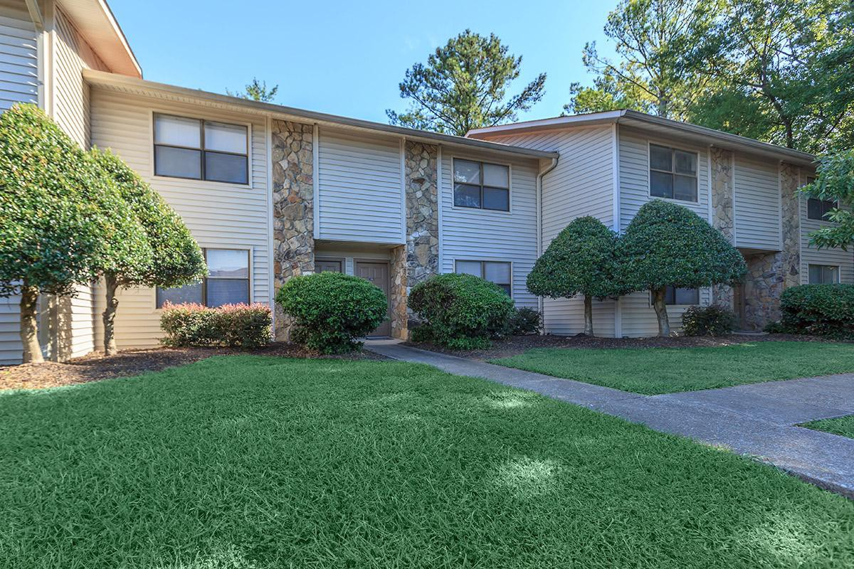 Apartments Near Southern Laurel Ridge Apartments for Southern Adventist University Students in Collegedale, TN