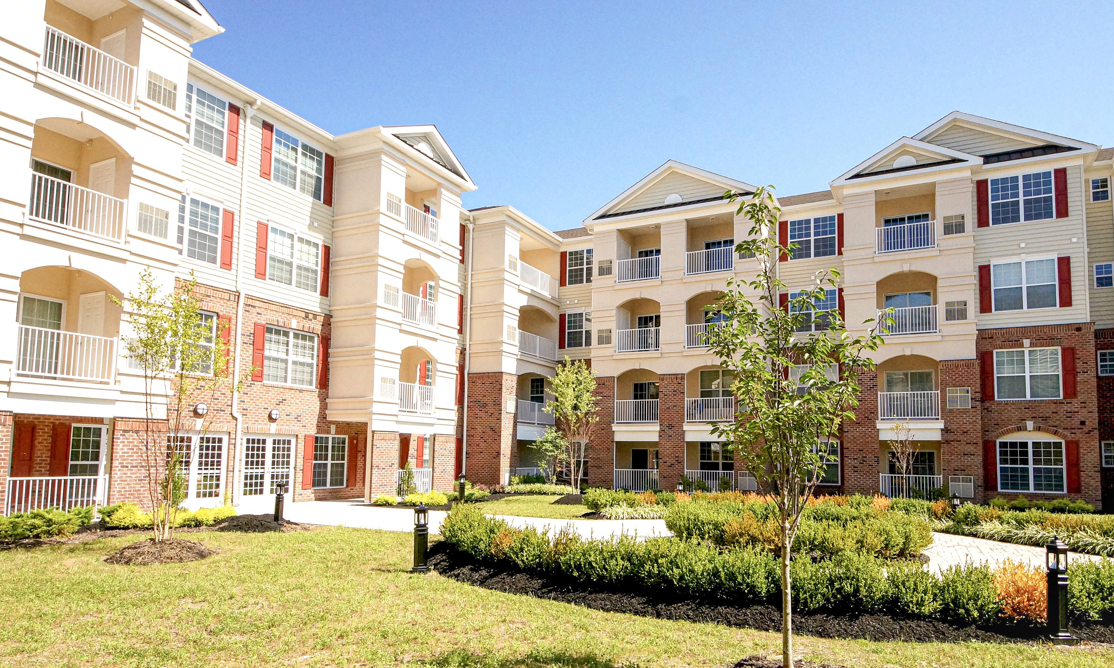 Carriage Park - 55+ Age Qualified rental