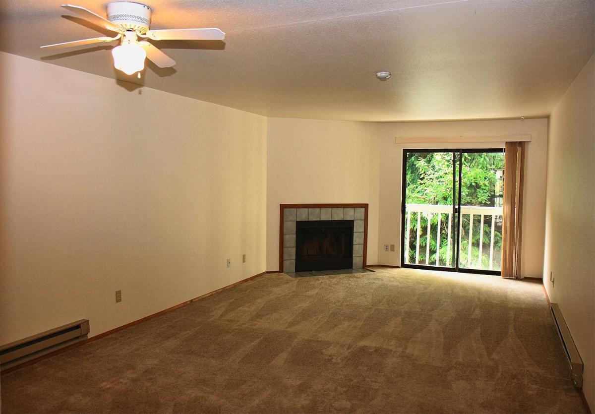 Hillside for rent