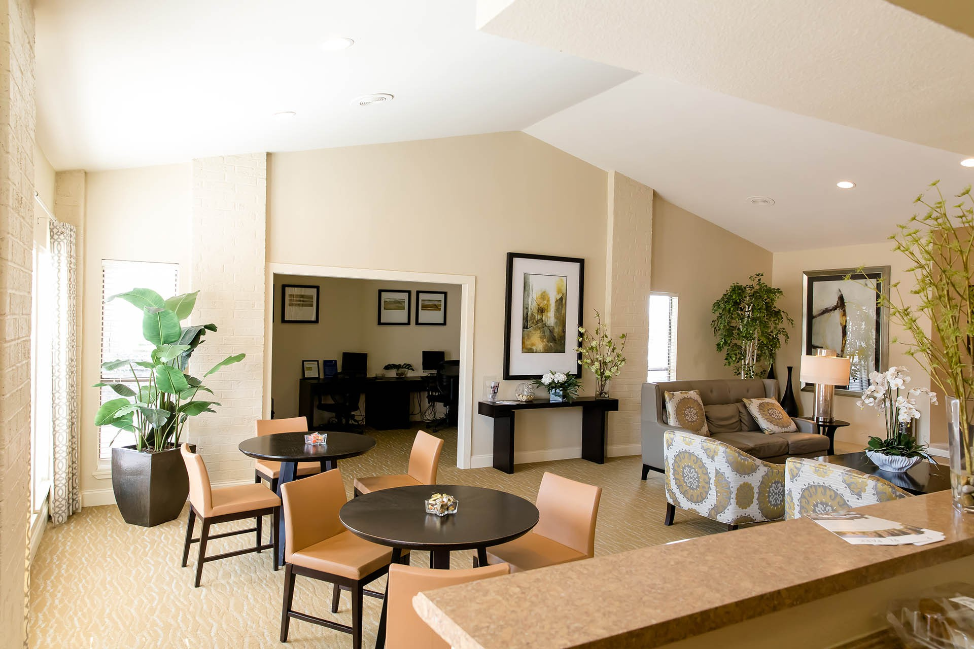 Apartments Near Midland College Park at Caldera for Midland College Students in Midland, TX