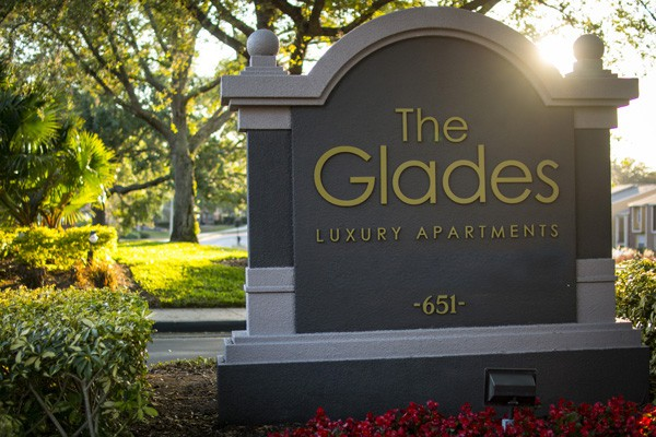 The Glades Apartments