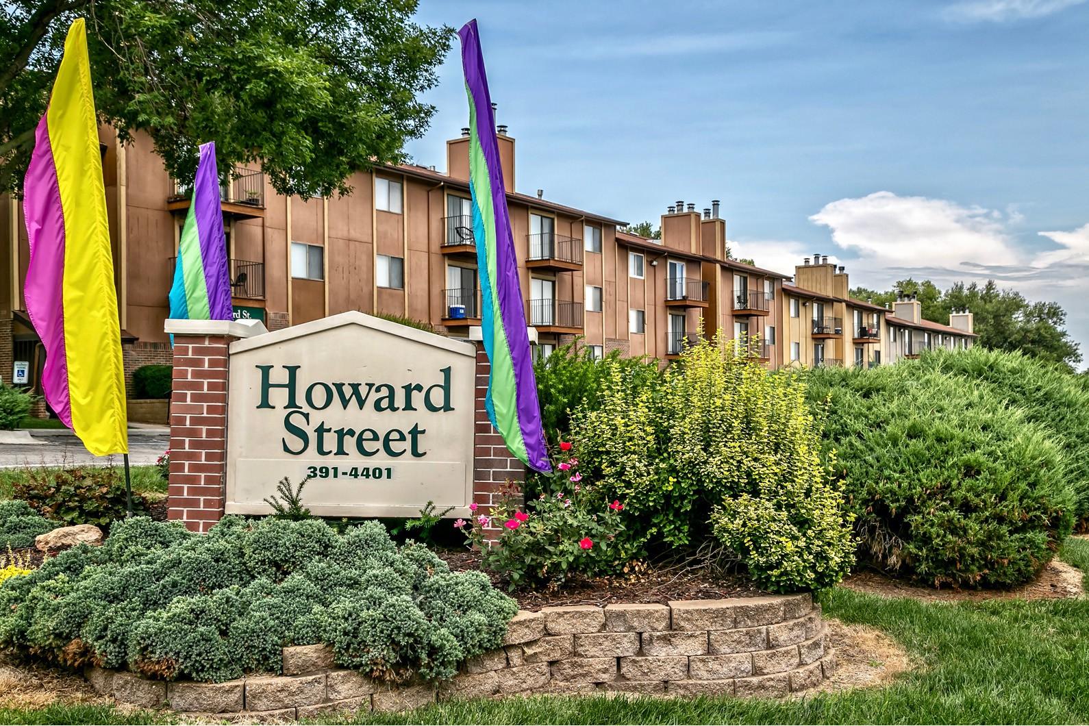 Apartments Near Nebraska Howard Street Apartments for Nebraska Students in , NE