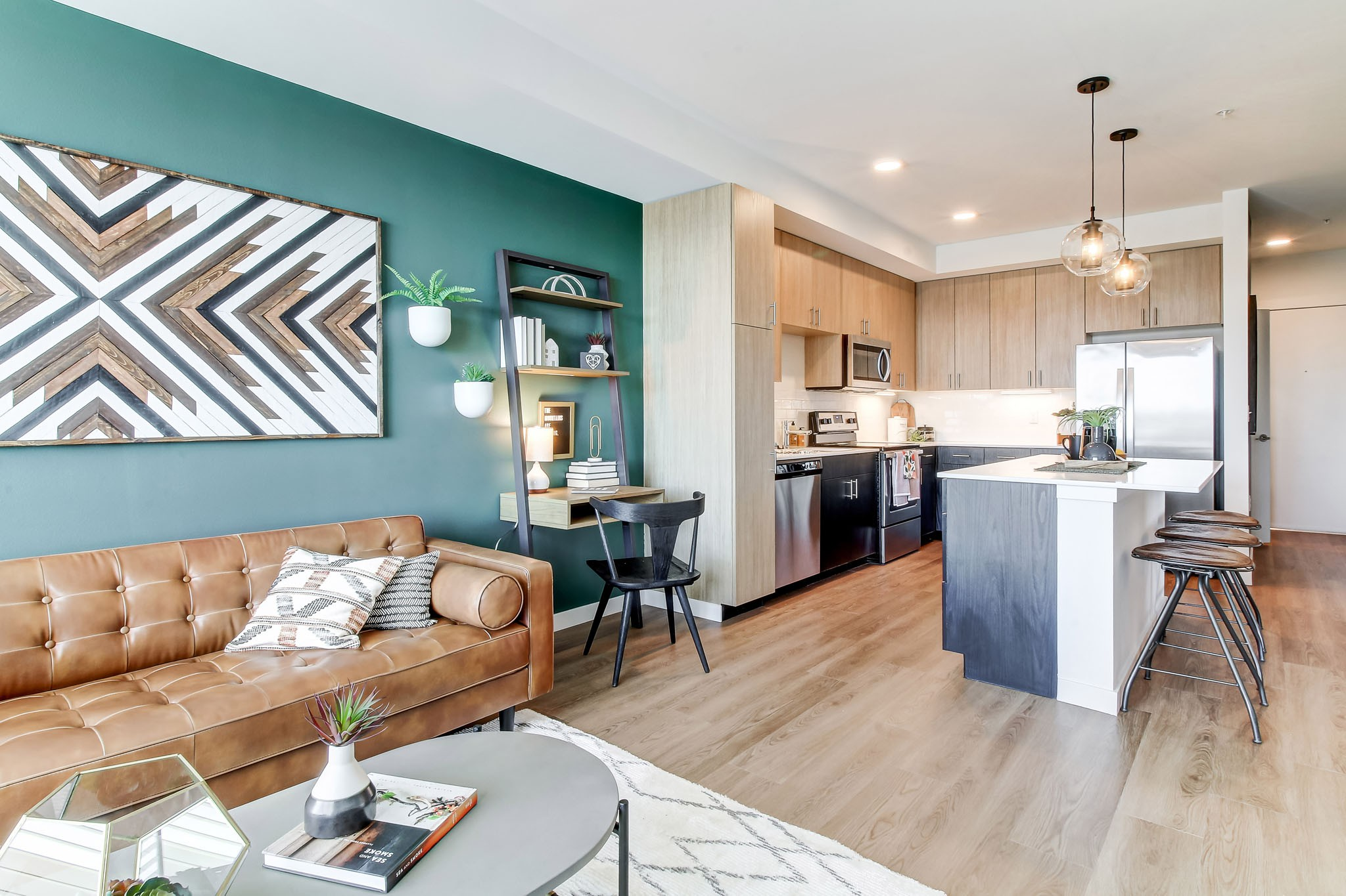 Apartments Near Bastyr Parkside for Bastyr University Students in Kenmore, WA