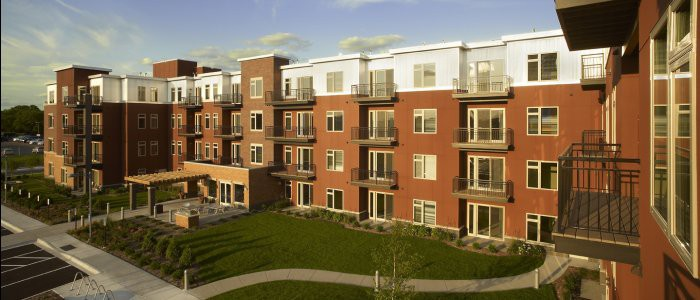 Apartments Near Crown York Place for Crown College Students in Saint Bonifacius, MN