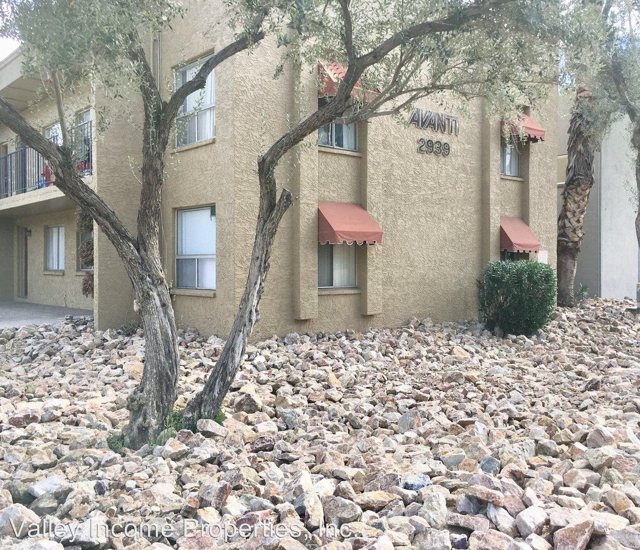 Avanti Apartments of Arcadia