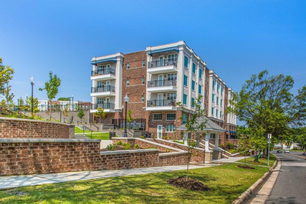 Apartments Near NCCU The Lofts at Southside for North Carolina Central University Students in Durham, NC