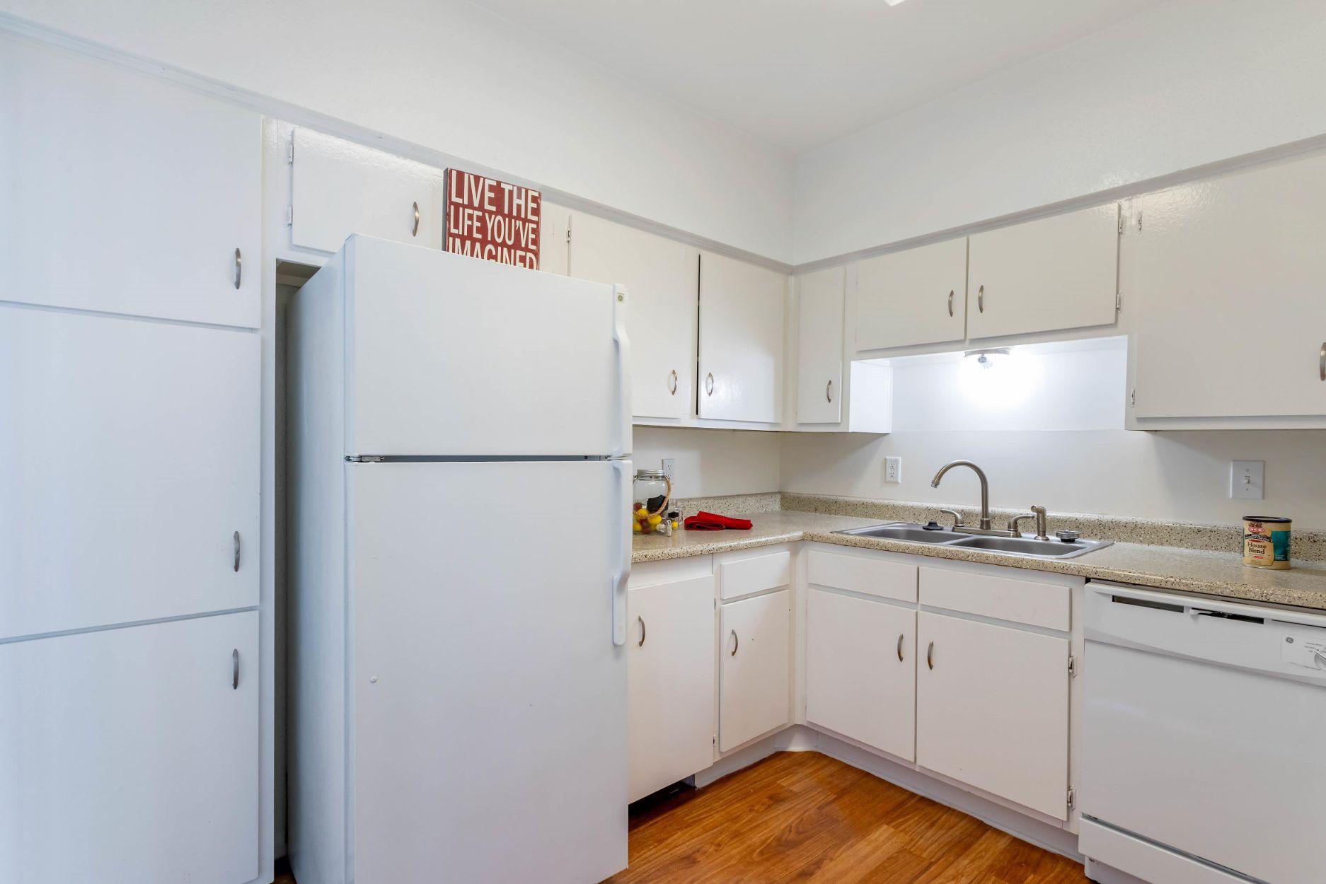 Tanglebrook Apartments