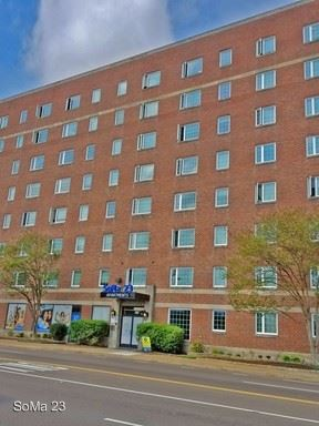 Apartments Near CBU SoMa 23 for Christian Brothers University Students in Memphis, TN