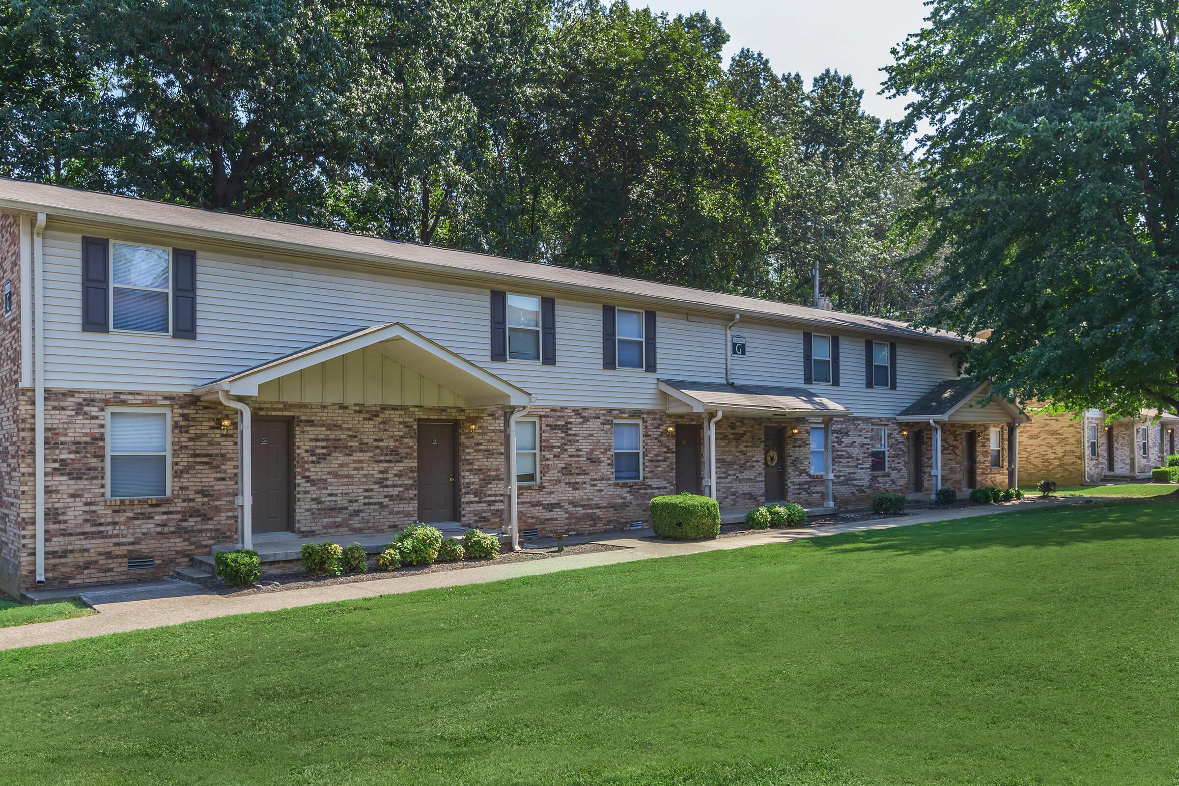 Apartments Near Austin Peay The Residences at 1671 Campbell for Austin Peay State University Students in Clarksville, TN