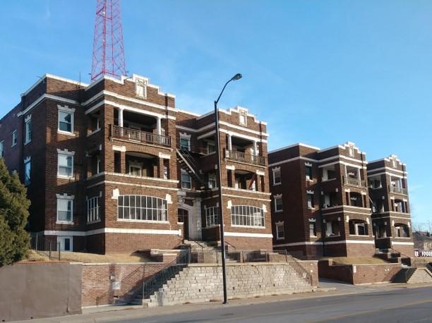 Apartments Near ITT Technical Institute-Kansas City Sol Towers for ITT Technical Institute-Kansas City Students in Kansas City, MO