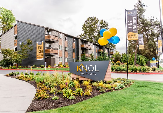 Apartments Near Green River Knol for Green River Community College Students in Auburn, WA