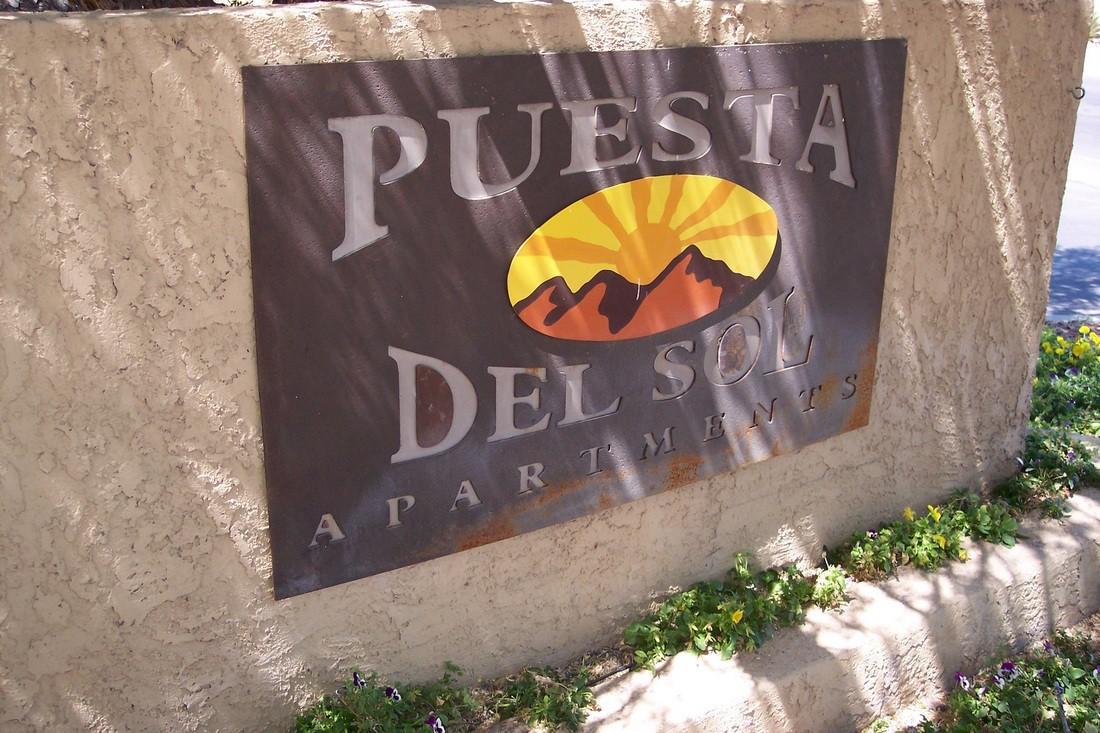 Apartments Near Tucson Puesta Del Sol for Tucson Students in Tucson, AZ