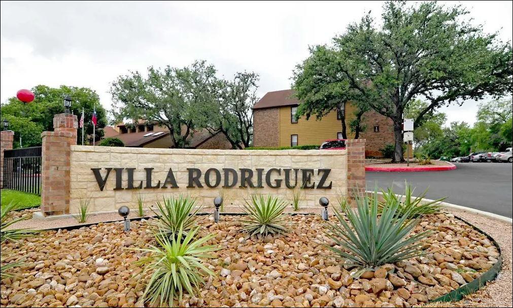 Villa Rodriguez