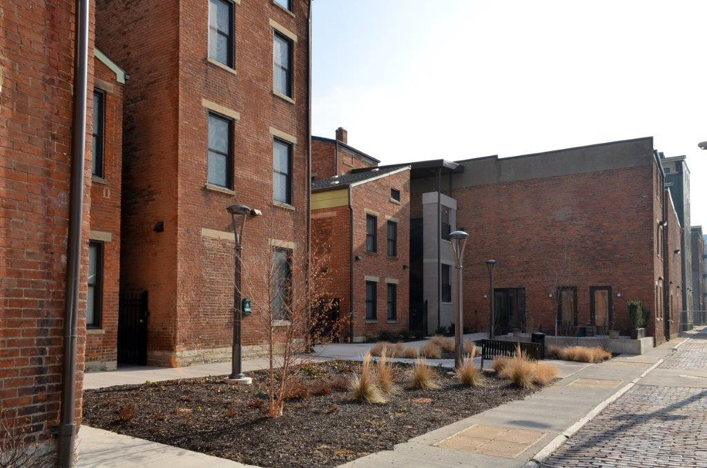 Mercer Commons Apartments rental