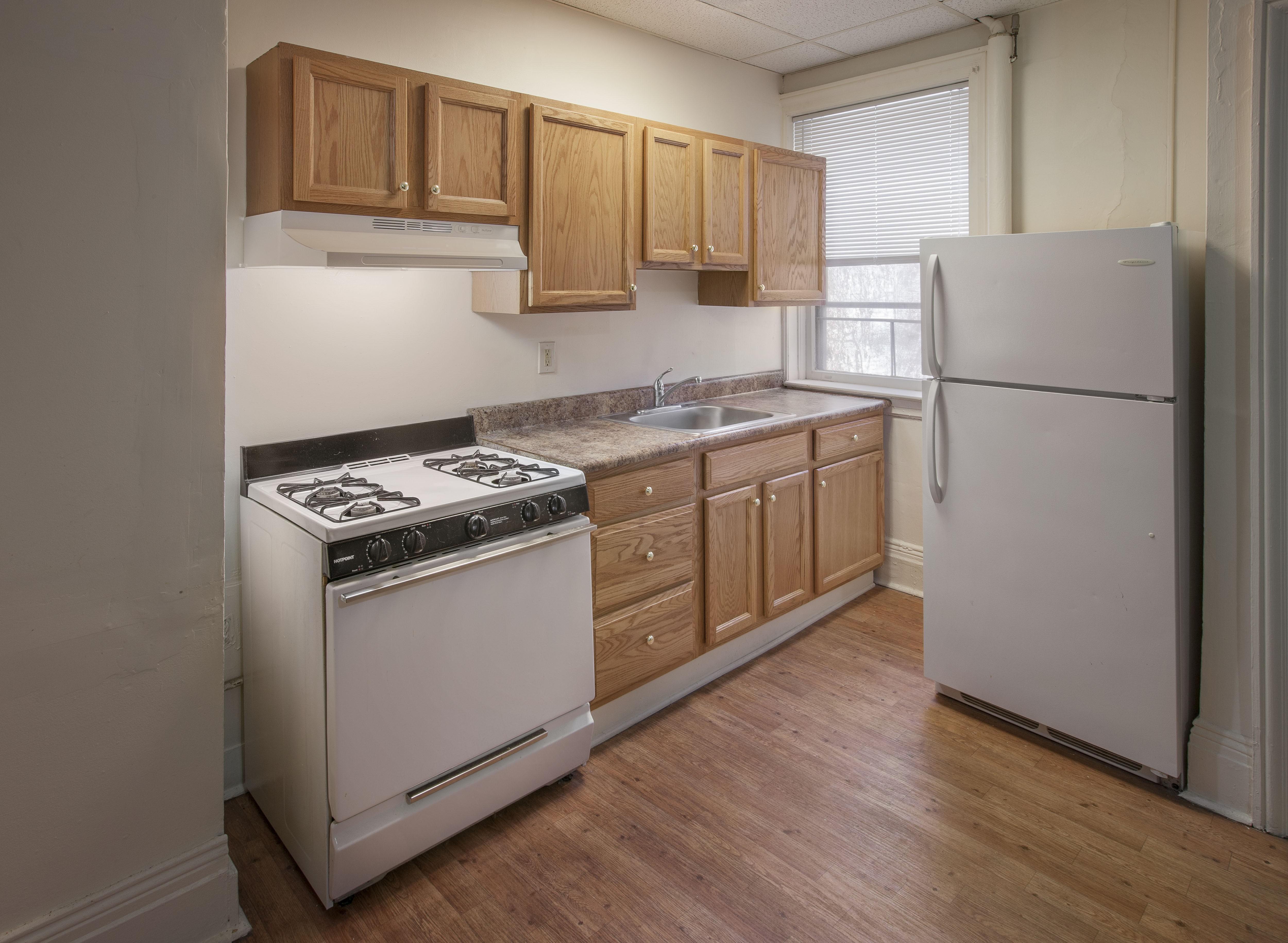 Willett Apartments photo