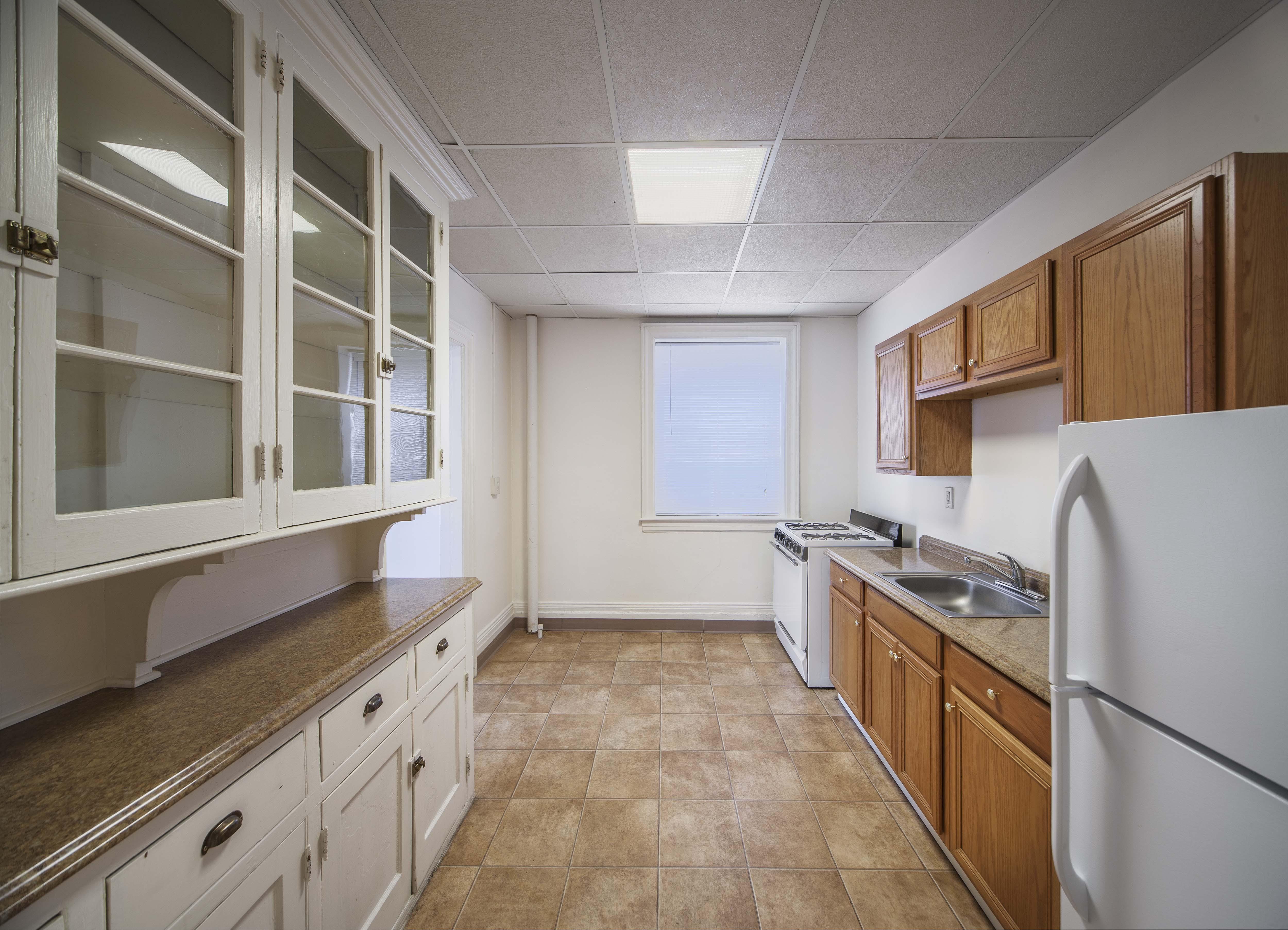 Willett Apartments rental