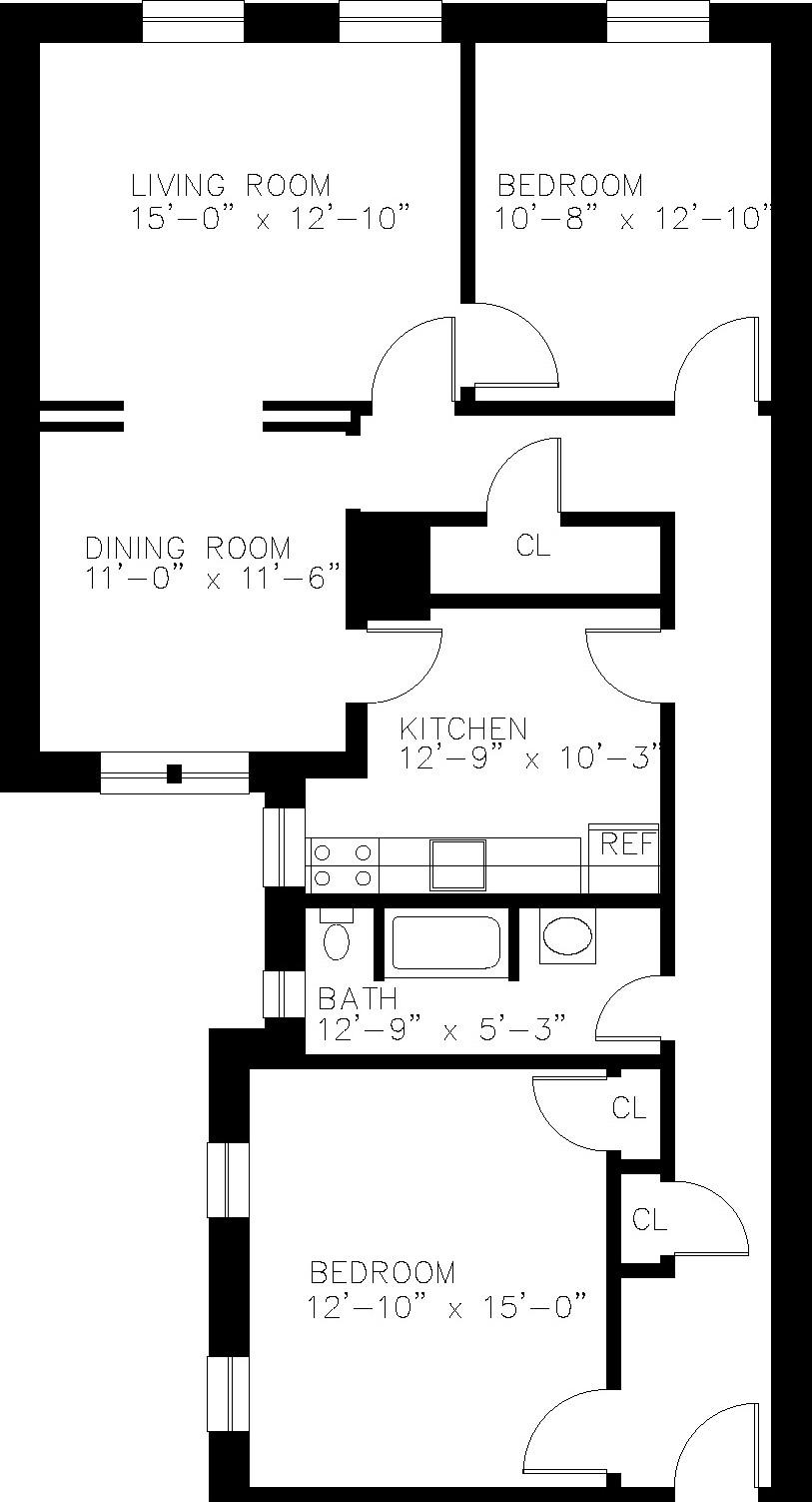 Willett Apartments