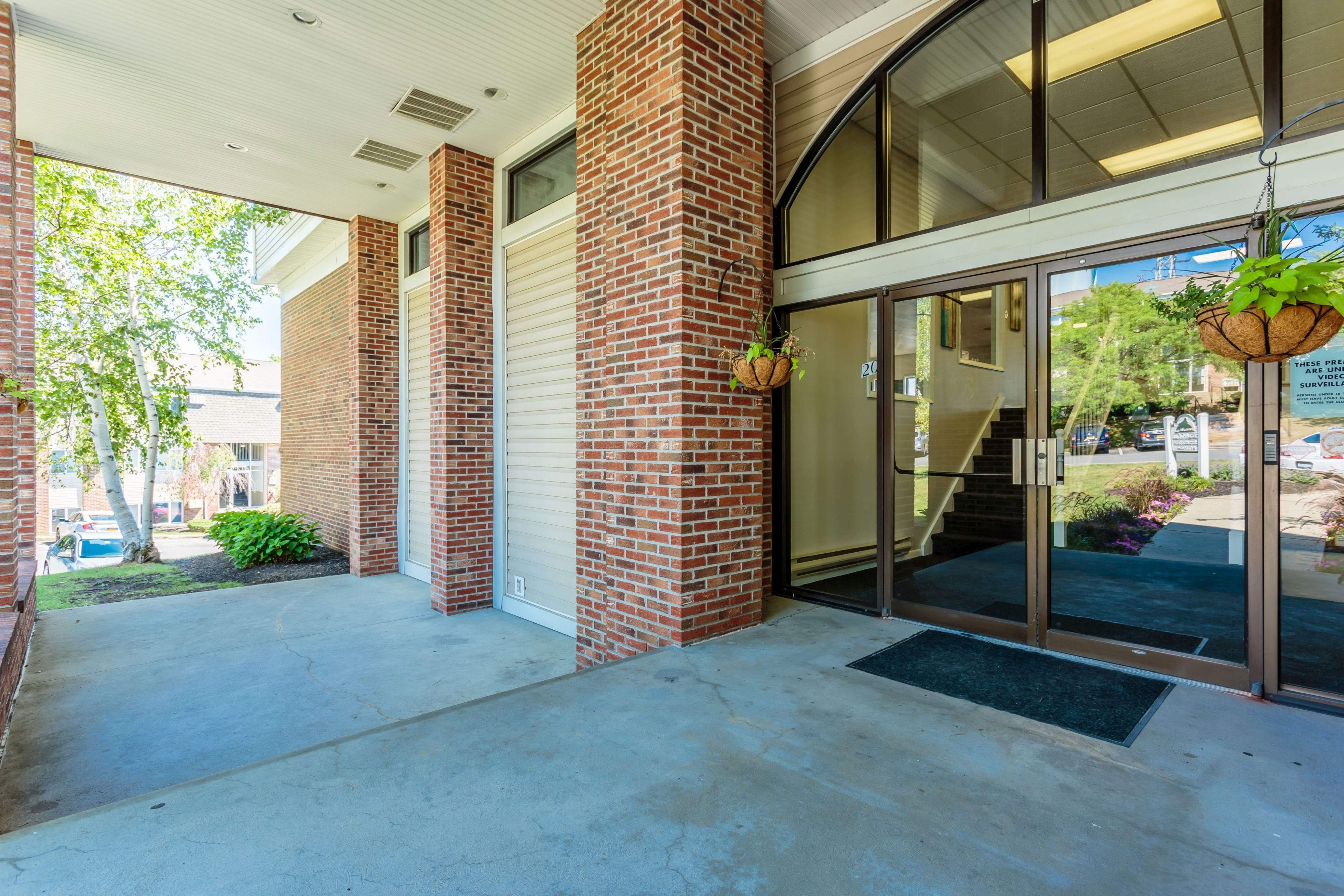 Highland Club Apartments for rent