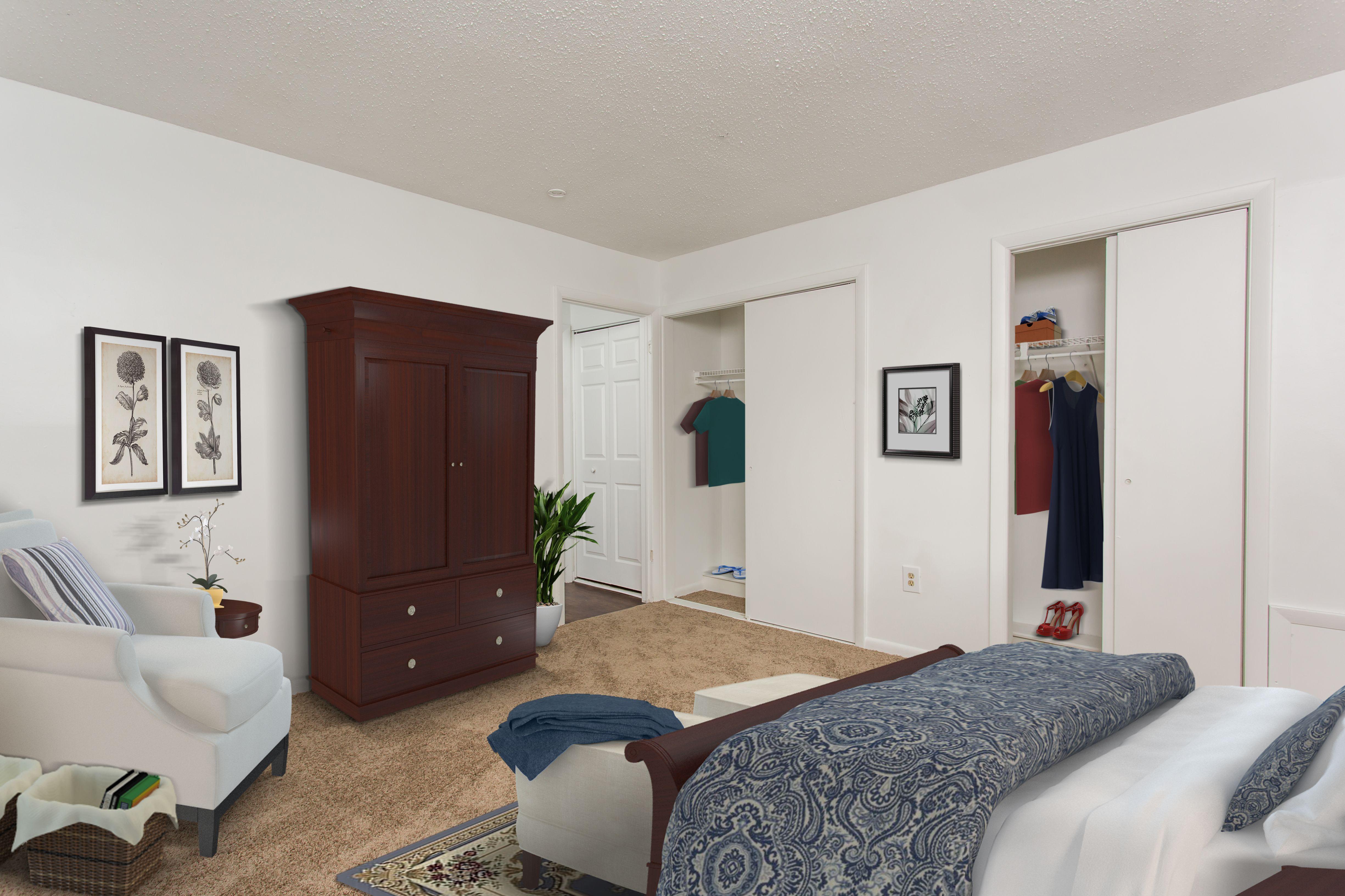 Highland Club Apartments