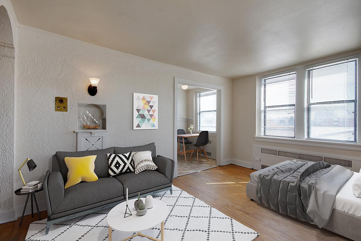 Marianne Apartments rental