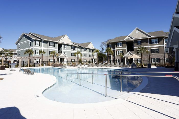 Apartments Near Benedict Polo Commons for Benedict College Students in Columbia, SC